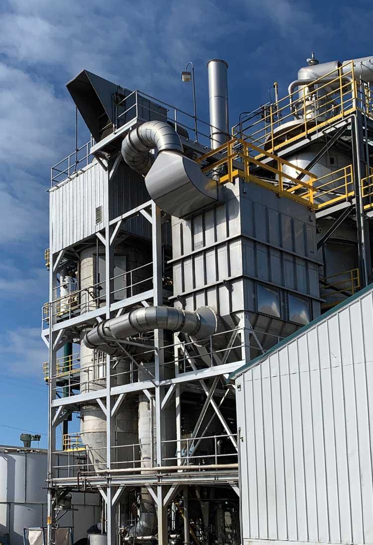 Critical Plant Shutdown Services