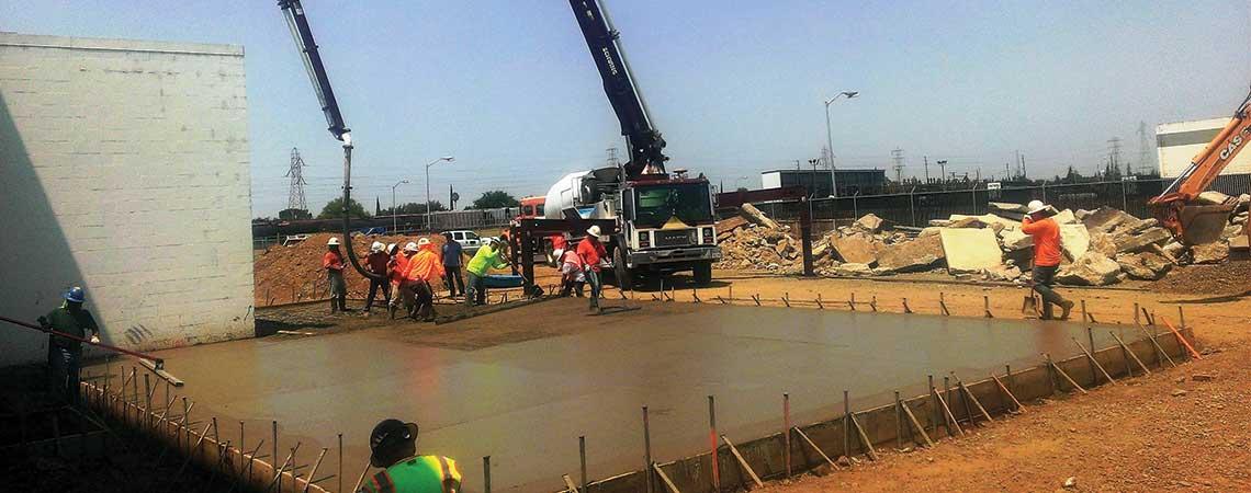 Structural & Concrete Services